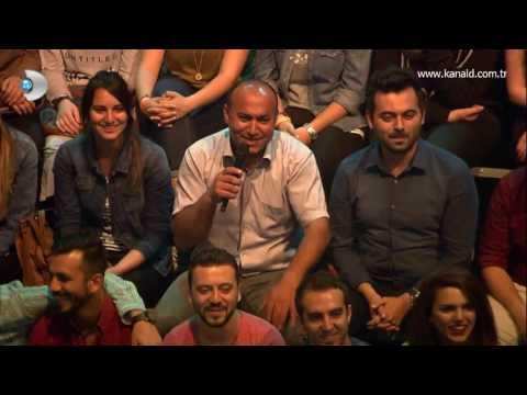 Beyaz Show- Gelin Arabası Hikayesiyle Herkesi Güldürdü!