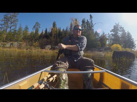 Minnesota Bound | Boundary Waters Mine Special