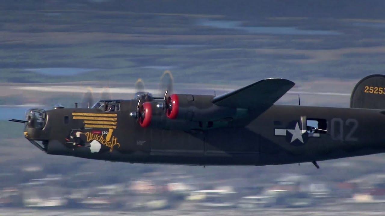 Download Air Warriors - B24 Liberator | S08E05