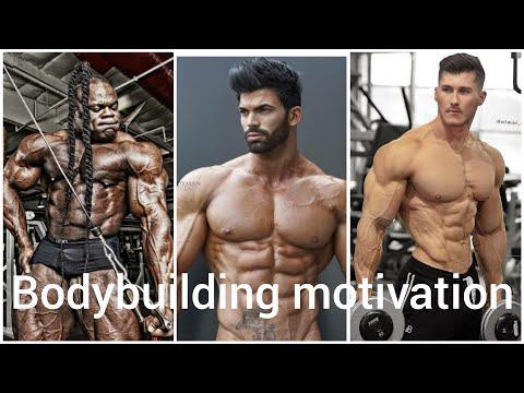 Bodybuilding Motivation Video🔥/let Go Motivational Video💪/gym Workout Motivational Video 🔥🔥🔥
