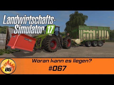 LS17 - Göddenstedt #067 | Woran kann es liegen? | Let's Play [HD]