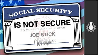 Social Security Cards Explained by : CGP Grey