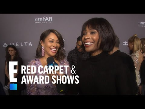 What La La Anthony Wants Most for Valentine's Day  E! Live from the Red Carpet