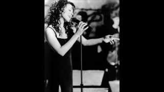 Mariah Carey- All in Your Mind @ Music Box Tour 1993