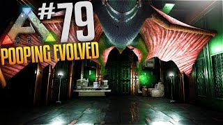 ARK Survival Evolved Tribes Gameplay - S3 Ep 79 - Quetzal Base Upgrades