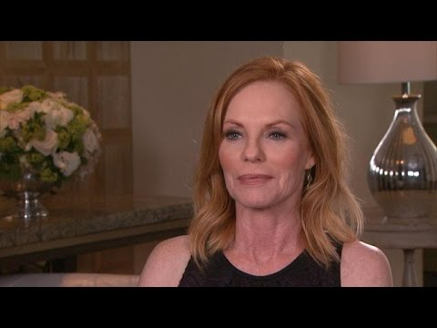 Marg Helgenberger on Returning for 'CSI' Farewell: 'One More for the Road'