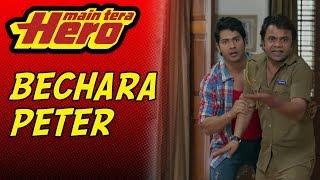 Scene From Main Tera Hero | Bechara Peter