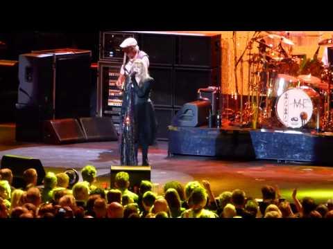 Second hand news - Fleetwood Mac - Ziggo Dome - Amsterdam