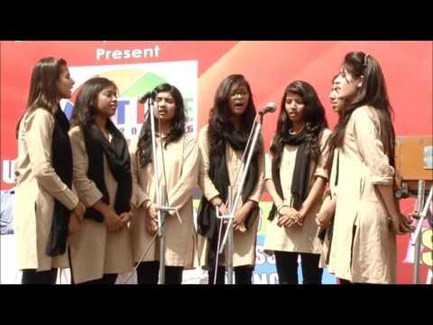 Vandana - Jai Jai hey Bhagwati Surbharati Live