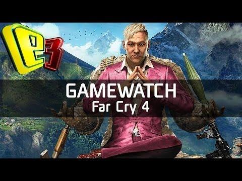 Gamewatch: Far Cry 4 - Video-Analyse: Elefanten-Action im Himalaya (Gameplay)