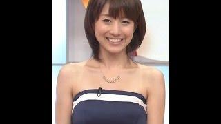 サンデー・ジャポン」などでおなじみの人気アナウンサー・田中みな実(...
