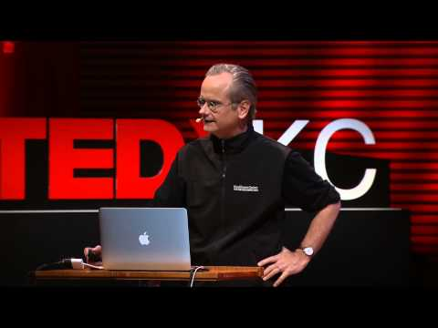 Of course it matters | Lawrence Lessig | TEDxKC