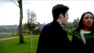 Barry & iris || never let me go