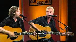 Peter Cornelius & Werner Schmidbauer - Du entschuldige i kenn di 2011