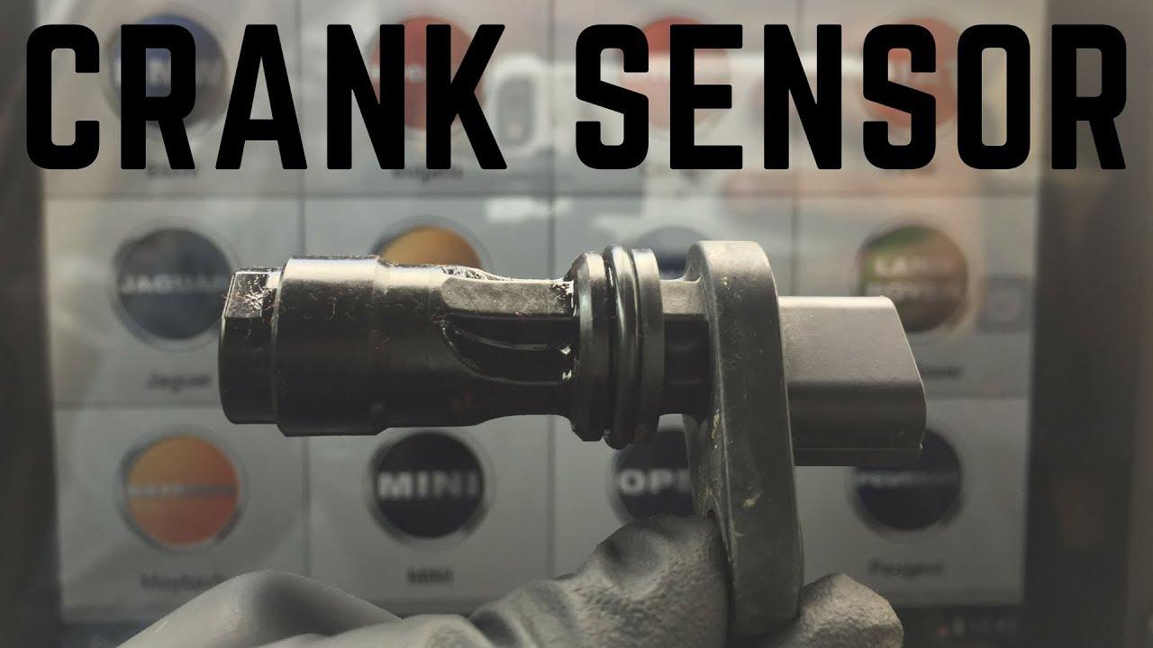 p0335 crankshaft position sensor relearn procedure with cheap scanner [ 1280 x 720 Pixel ]