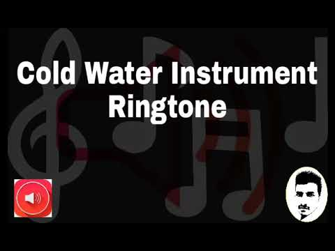 Major Lazer - Cold Water (feat. Justin Bieber & MØ) || Remix || Ringtone By SurenDra911