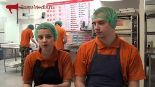 видео Как открыть пиццерию, купить оборудование для мини пиццерии, цены