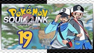 Let's Play Pokémon Schwarz [Soul Link / German] - #19 - Schick uns in die Wüste
