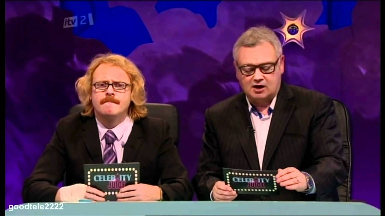 Celebrity Juice - Series 9 - Episode 5 - Part 2 of 2 with ...