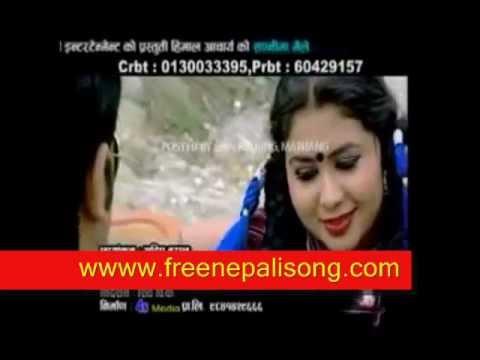 Sapanima Maile- Lok Dohori Song [www.freenepalisong.com]