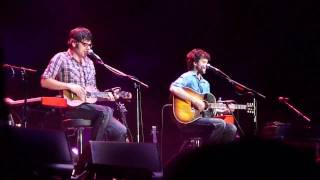 Flight of the Conchords - Business Time [HD] - Live @ Wembley Arena, London - 25 May 2010