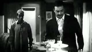 Repeat youtube video في بيتنا رجل - فيلم كامل - عمر الشريف زبيدة ثروت