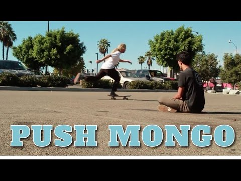 5 Reasons Everyone Should Push Mongo