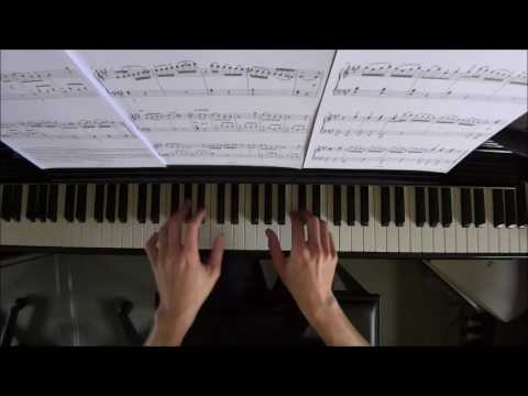 ABRSM Piano 2017-2018 Grade 4 A:3 A3 Vanhal Allegretto Op.41 No.12 Sonatina in A Movt 2 by Alan