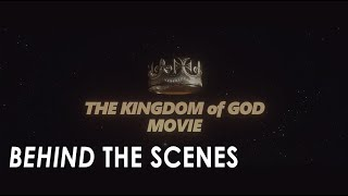 """The Process of Creąting """"The Kingdom of God Movie"""" 