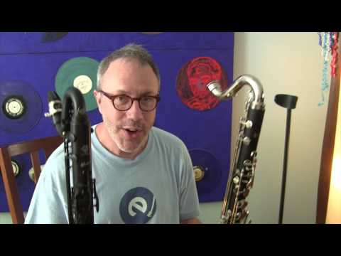 The $4,000 Bass Clarinet: RS Berkeley BC-314 Reviewed