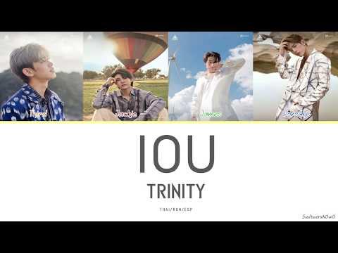 TRINITY | IOU