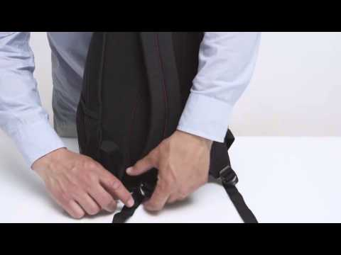 dc6a04e8127d Ellehammer laptop hátizsák - 72% kedvezménnyel - YouTube