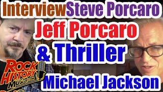 "How Jeff Porcaro Got On Michael Jackson's ""Thriller"""