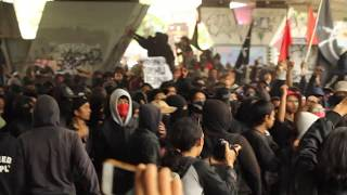 Anarcho-syndicalism Buruh Tani  #Buruh