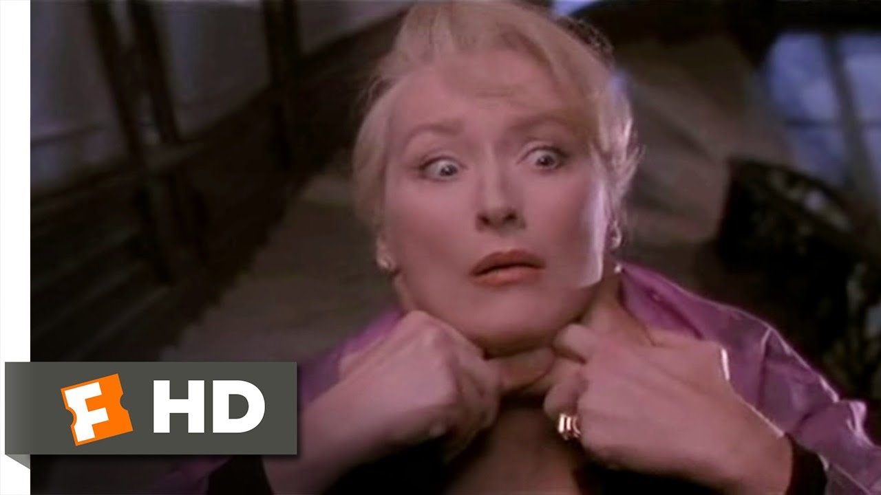 Blood Falling Wallpaper Death Becomes Her 5 10 Movie Clip Madeline Takes A