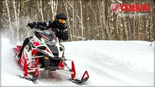 2018 Yamaha Trail Series Snowmobiles