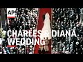 watch he video of THE ROYAL WEDDING - PRINCE CHARLES AND LADY DIANA SPENCER - SOUND