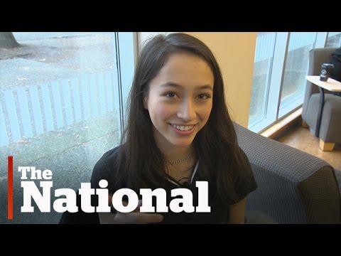 B.C. teen inventor attracting international attention