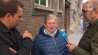 Luc Haekens: onderzoeksrechter Joris Raskin gewraakt