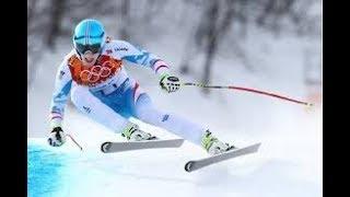 Alpine Skiing - Men's World Cup - Levi Finland LIVE 2018