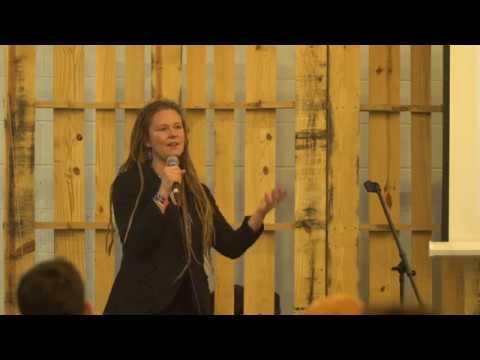Living Soil Made Simple - Cassandra Maffey