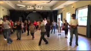 Lay Low- Line Dance
