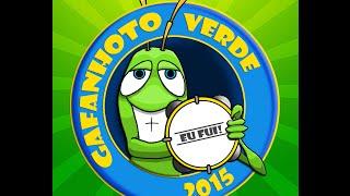 Carnaval 2015 - Itajubá-MG - Hino do Bloco do Gafanhoto Verde