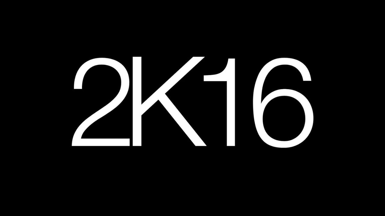 happy new year 2k16