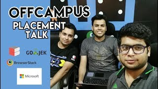 Video Offcampus Placement at GO-JEK, Microsoft & BrowserStack from MAIT - IP University download MP3, 3GP, MP4, WEBM, AVI, FLV Oktober 2018
