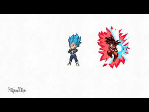 Dragon Ball Super GT Ep 1
