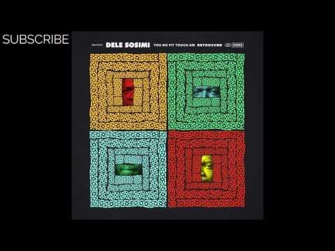 Dele Sosimi - You No Fit Touch Am (Medlar Remix)