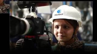 making of corporate film for endurance technologies pvt ltd