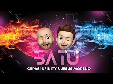 BATU – Cepas Infinity y Jesus Moreno (Official Audio)