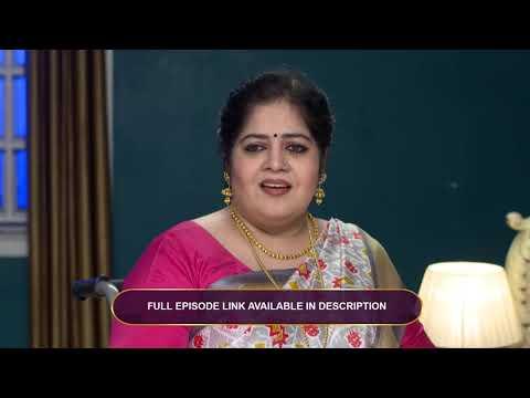 Ep - 481 | Gokulathil Seethai | Zee Tamil Show | Watch Full Episode on Zee5-Link in Description